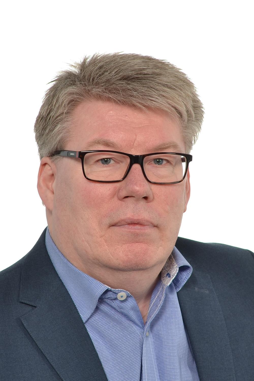 Timo Syrjälä