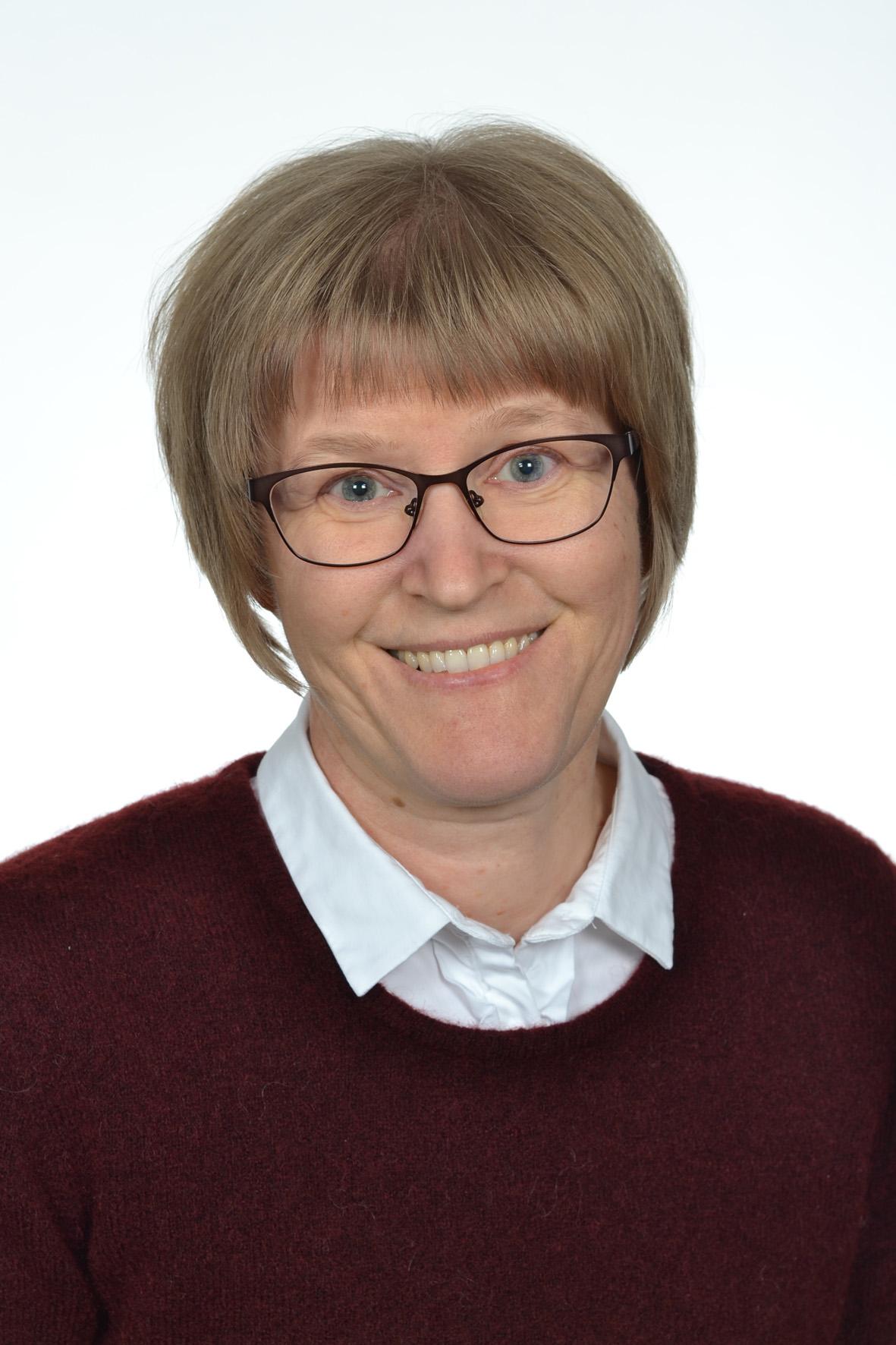 Jaana Forsström